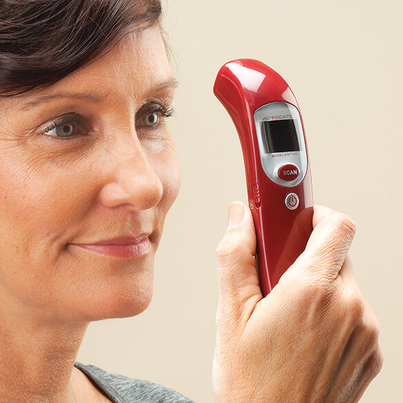 Advocate Non-Contact Infrared Thermometer