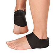 New - Natra Cure® Arch and Heel Supports