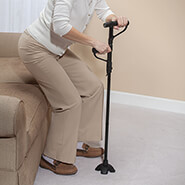 Mobility Aids - Magic Cane