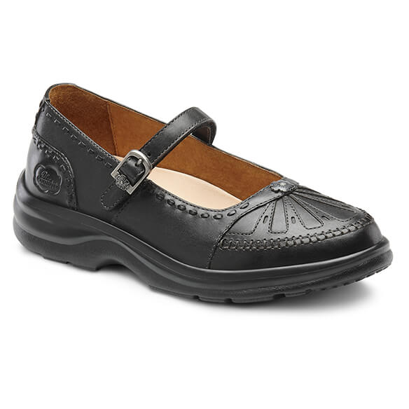 Dr. Comfort® Paradise Women's Merry Jane Shoe - View 1