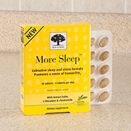 Sleep Better, Feel Better - New Nordic More Sleep™