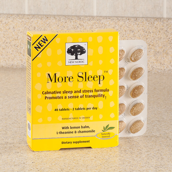 New Nordic More Sleep - View 1