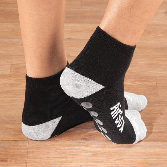 AirSox™ Ankle Socks - View 1