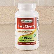 Dietary Supplements - Tart Cherry