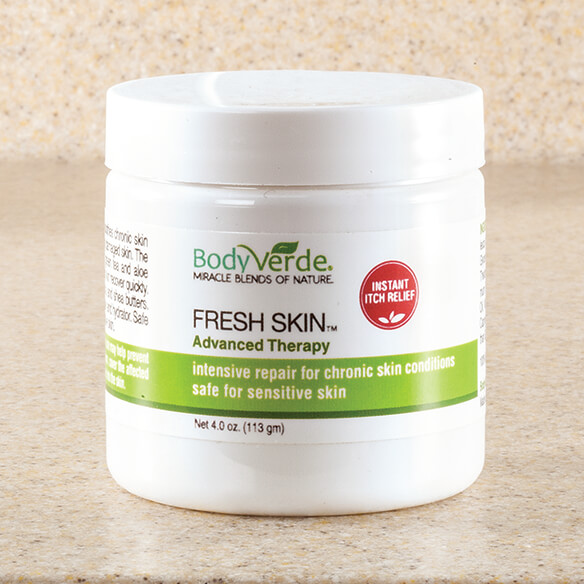 Fresh Skin Advanced Therapy