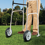 Walkers & Rollators - Off-Road Walker Kit