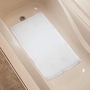 Bathroom Safety - Aquapedic Bath Mat