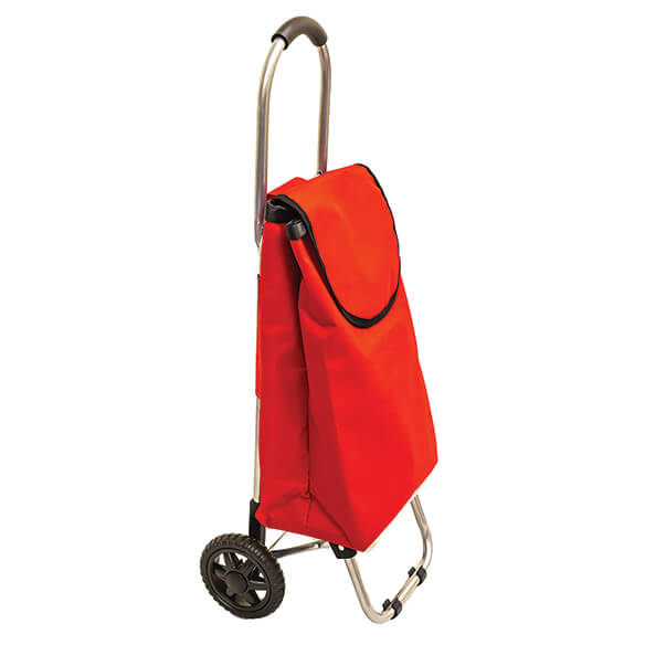Ultra Light Folding Dolly Cart