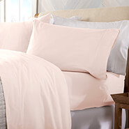 Bedding & Accessories - Solid Flannel Sheet Set