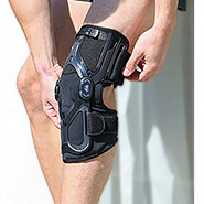 New - Kneetrac Lite Decompression Knee Brace