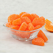 Sweets & Treats - Orange Slices