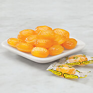 Sweets & Treats - Filled Double Honey Ovals