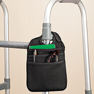 Walkers & Rollators - 3-Pocket Organizer Pouch