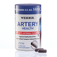 Dietary Supplements - Weider Artery Health