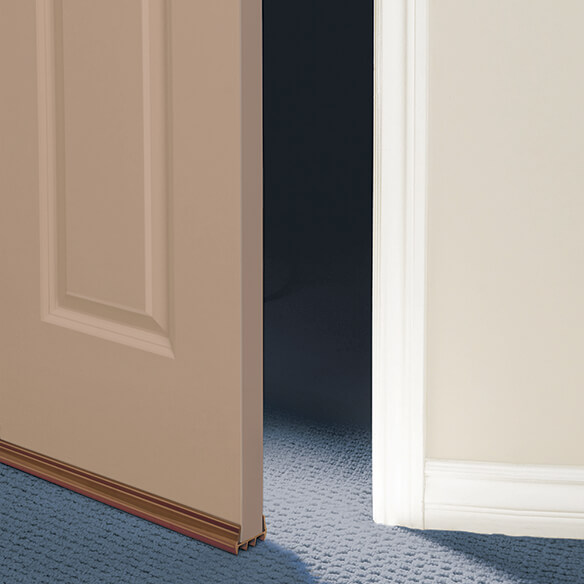 "36"" Under Door Draft Blocker by LivingSURE™"