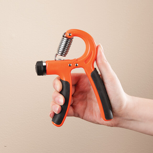 Hand Grip Strengthener, 10–50 kg