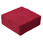 Cushions & Chair Pads - Plush Easy Rise Cushion Cover by LivingSURE™