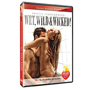 Intimacy - Sizzle! Wet, Wild & Wicked DVD