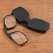 Vision Loss - Mini Reader with Case