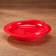 Clearance - Power of Red™ Dish