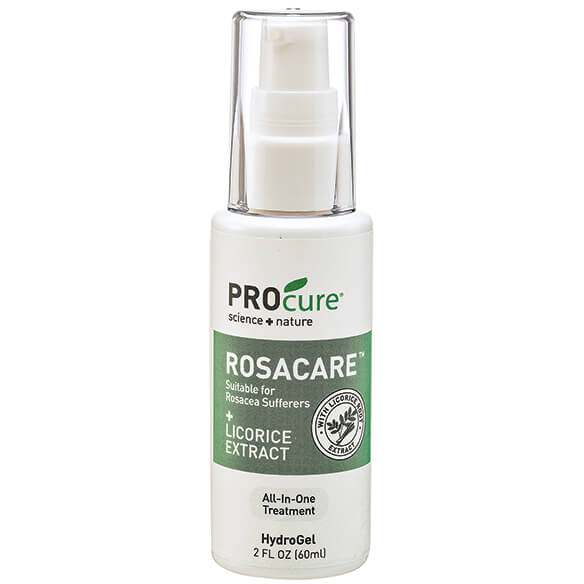 PROcure™ Rosacare Hydrogel - View 1