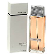 Fragrances - Adam Levine for Women EDP, 3.4 oz.