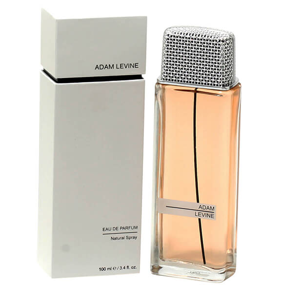 Adam Levine for Women EDP, 3.4 oz.