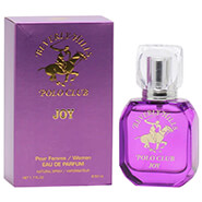 Fragrances - Beverly Hills Polo Club Joy for Women EDP, 1.7 oz.