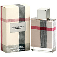 Fragrances - Burberry London Cloth for Women EDP, 1.7 oz.