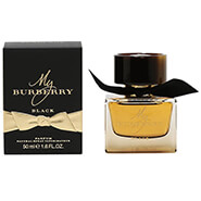 Fragrances - Burberry My Burberry Black for Women EDP, 1.6 oz.