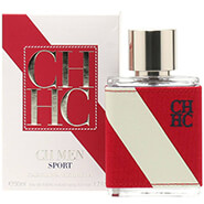 Fragrances - Carolina Herrera CH Sport for Men EDT, 1.7 oz.