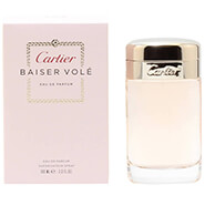 Fragrances - Cartier Baiser Vole for Women EDP, 3.3 oz.