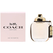 Fragrances - Coach New York for Women EDP, 1.7 oz.