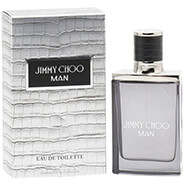 Fragrances - Jimmy Choo Man for Men EDT, 1.7 oz.