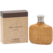 Fragrances - John Varvatos Artisan for Men EDT, 4.2 oz.