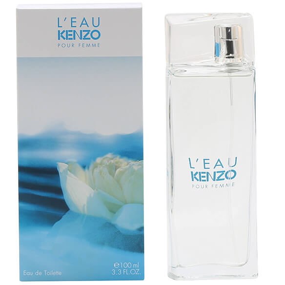 L'Eau Kenzo For Women EDT, 3.3 oz.