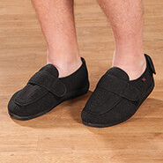 Non-Slip Slippers - Adjustable Edema Slippers
