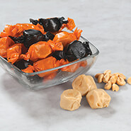 Sweets & Treats - Peanut Butter Kisses