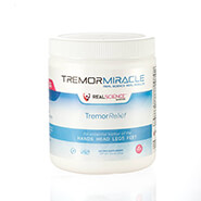 Dietary Supplements - Tremor Miracle