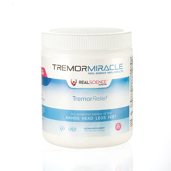 Tremor Miracle