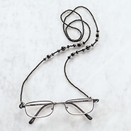 Apparel Accessories - Beaded Eyeglass Chain