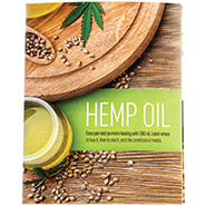 Pain Remedies - Hemp Oil Book