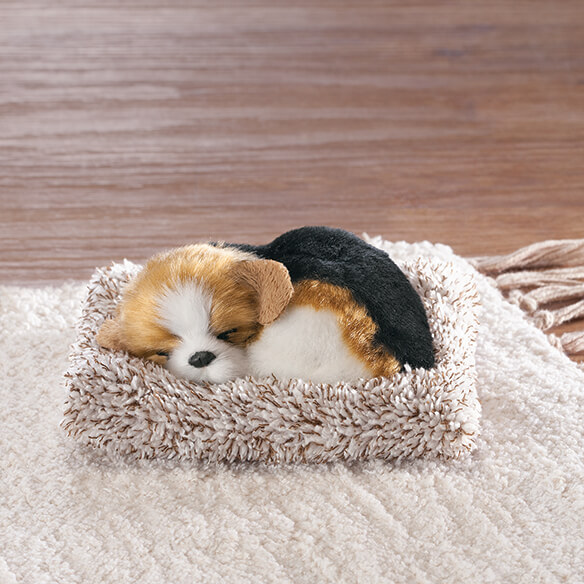 Mini Perfect Petzzz Beagle Dog Toy For Kids Easy Comforts